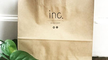 Launching INC - the heart of tinch!