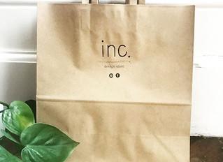 Launching INC - the heart of tinch!