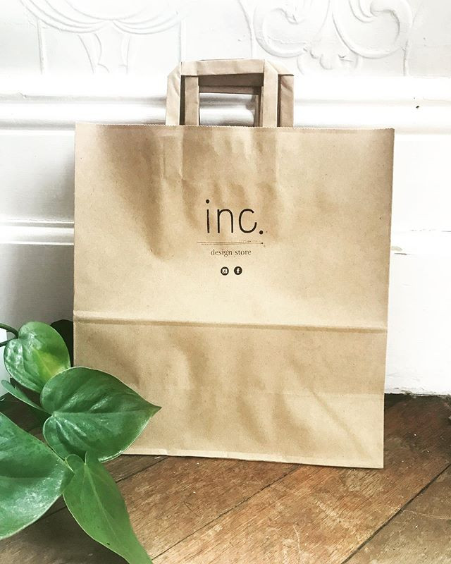 Inc Design Store: shopping not just from tinch