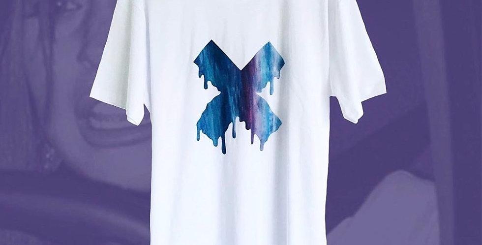Screenprinted unisex t-shirt - short sleeve