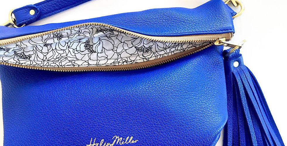 Helen Miller mini slouch shoulder bag