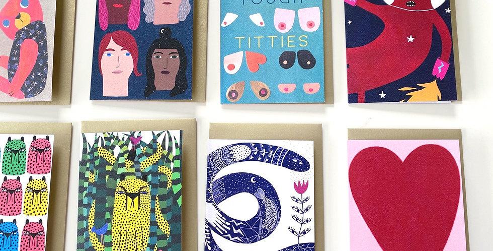 Studio Soph Card