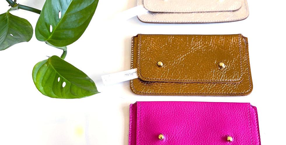 Helen Miller stud purse