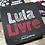 Thumbnail: Porta Copos LULA LIVRE -Modelo 2