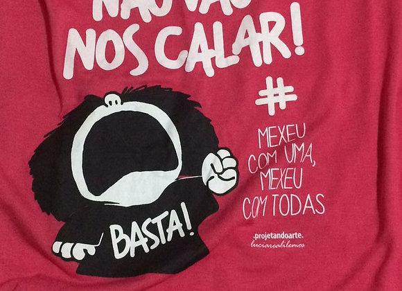 Camisetas Temáticas MAFALDA