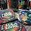 Thumbnail: Porta Copos LULA LIVRE - Modelo 1