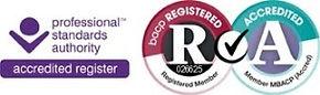 BACP Register Number