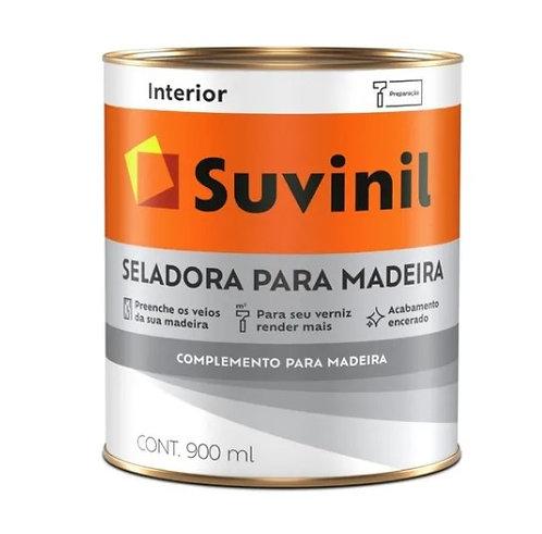 SELADORA PARA MADEIRA 900ML - SUVINIL