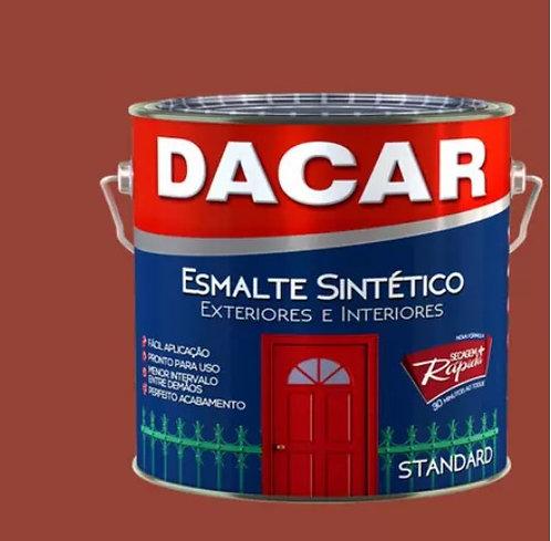 ESMALTE SINT STANDARD COLORADO 900ML - DACAR