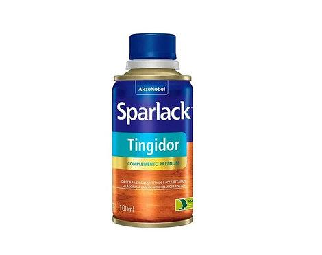 TINGIDOR  100ML - SPARLACK