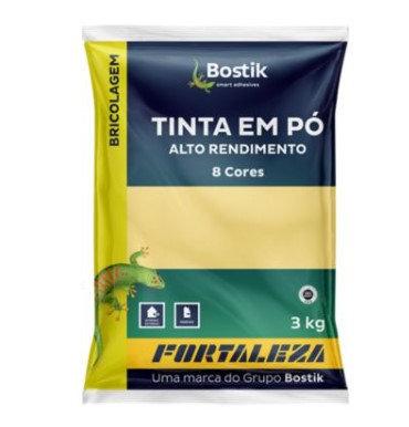 TINTA EM PÓ - FORTALEZA