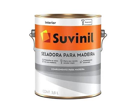 SELADORA PARA MADEIRA 3,6L - SUVINIL