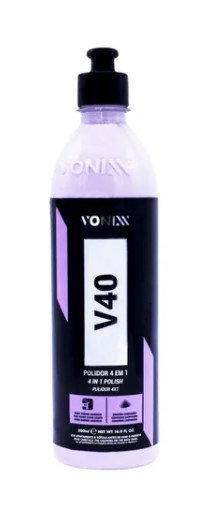 V40 4EM1 500ML - VONIXX