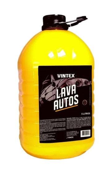LAVA AUTOS  5L - VONIXX