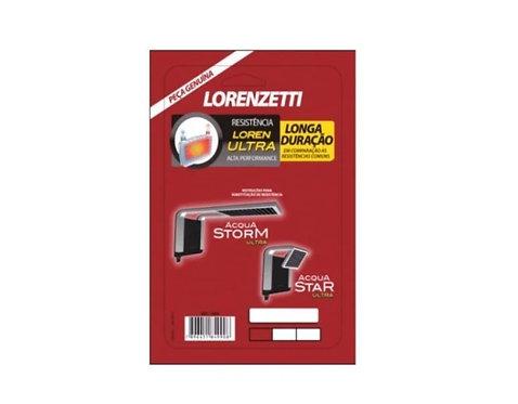RESISTENCIA ACQUA STAR 220V 7800W - LORENZETTI