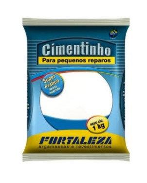 CIMENTINHO  1KG - FORTALEZA