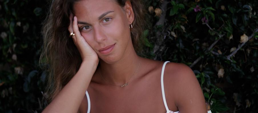 Carolina de' Castiglioni interviewed by Corriere della Sera