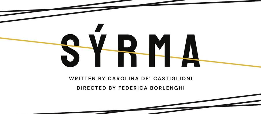 Sýrma, de' Castiglioni's play headed into production