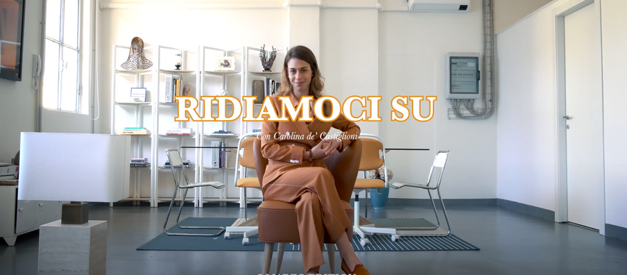 'Ridiamoci Su!' made over 700.000 views in just 24h