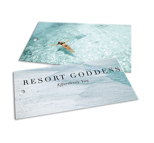 Resort Goddess Plus Size