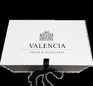 Valencia Shoes Box
