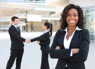 Women ReInvent Yourself- Break the Glass Ceiling Myth