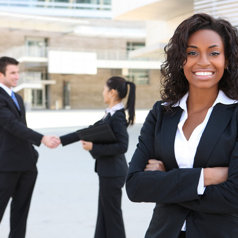 How Black Women Can Capitalize on Their Skills and Achieve Their Financial Goals