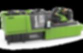 Inyectora Victory 500/120 ENGEL
