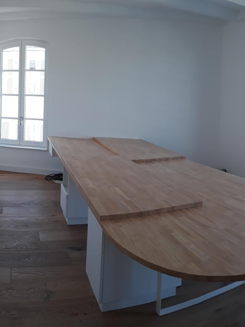 """Bureau """"La Martinère"""" à Saint Martin de Ré"""