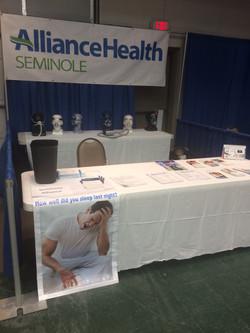 AHS Health Fair Pic  Jan 2017