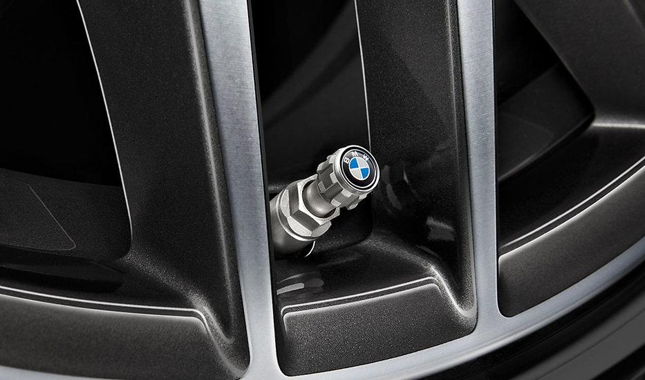 Satz Ventilkappen BMW & M