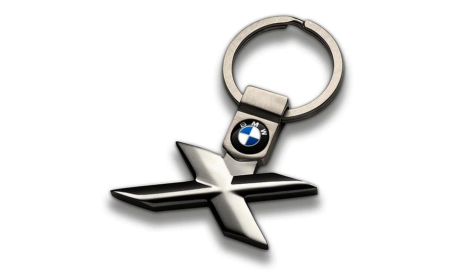BMW Schlüsselanhänger X