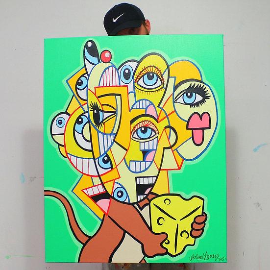 Sporadic Cranium