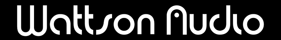 wattson audio logo
