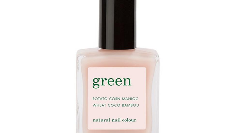 Vernis Green Rose Pale