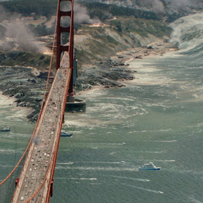 FILM REVIEW: SAN ANDREAS (M, USA, 2015)