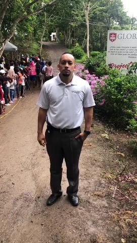 MMO Trip to Matagalpa July 2021