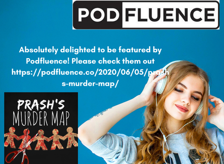 Check out my Podfluence review