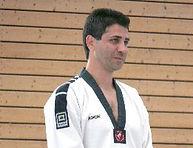 Mahmoud Tarkashvand
