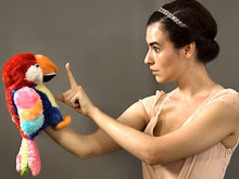 """""""EULALIA: A Bedtime Story"""" toPremiere atFringeNYC"""