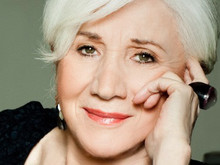 Olympia Dukakis Presents New Master Classes at United Solo