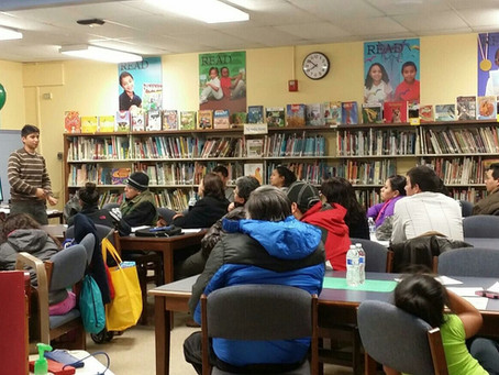 """Separate or Together: Unpacking the """"EL Family Event"""" vs. """"All-School Family Event"""" Debate"""