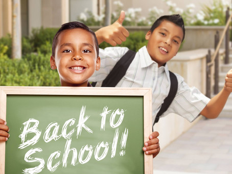 Back-to-School Night & Equity for Immigrant Families
