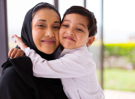 Ramadan & Distance Learning: Insight from Two Muslim Parents