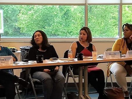 U.S. Department of Education Hosts EL Parent Roundtable