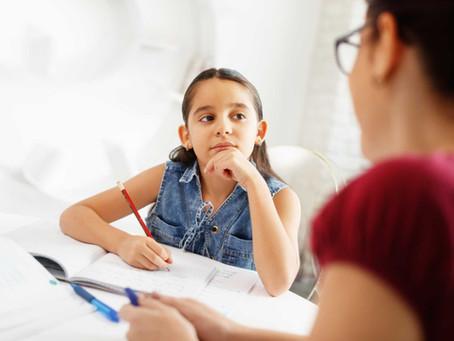 English Learner Family Engagement During Coronavirus