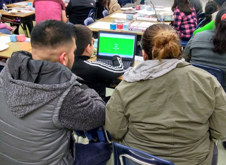 Google Classroom and More in Multiple Languages