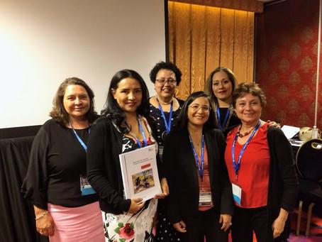 La Sopa de la Abuela: Using the telenovela as a tool to navigate special education