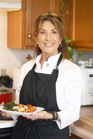 Katherina Colston Cook of The Week