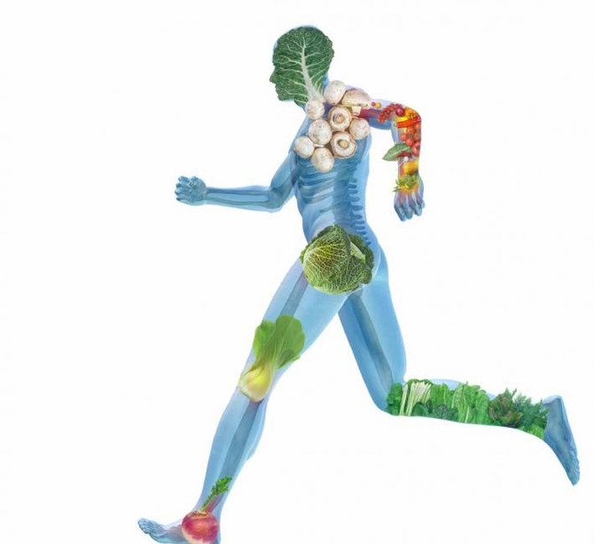 Healthy Bones and Plant-Driven Diets